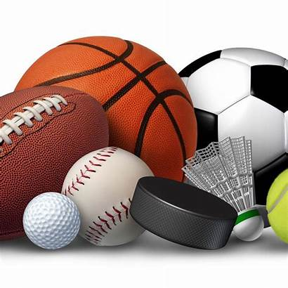 Sports Equipment Clipart Highlands Pe Collage Data