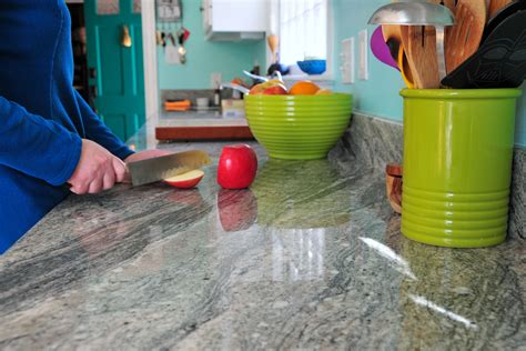 how to fix dull granite countertops home guides sf gate