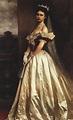 1867 Empress Elisabeth by ? (location unknown to gogm ...