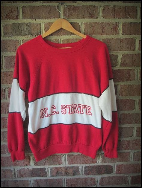 vintage clothing nc best 25 nc state ideas on 6788