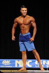 2015 IFBB Pro Card Winner Spotlight: Men's Physique ...