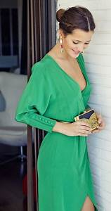 green dress for wedding guest With green dress for a wedding guest