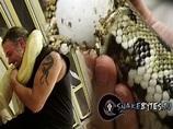 Snake Bytes TV - Snake Slang - YouTube