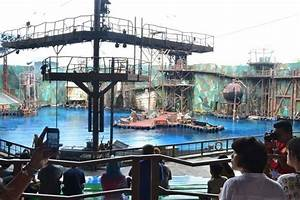 Waterworld - Picture of Universal Studios Singapore ...