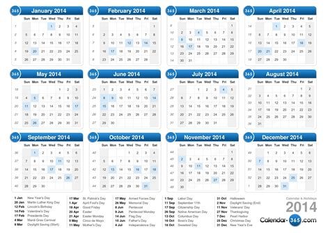 calendar    calendars