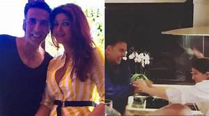 Akshay Kumar, Twinkle Khanna complete 16 years of 'trying ...