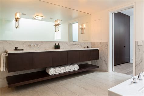 designer bathroom vanities cabinets bathroom large wall mirror with floating vanity and