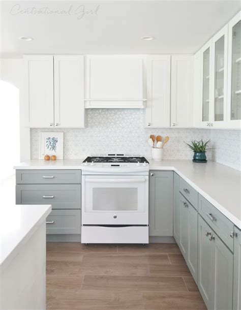 kitchen lower cabinets white white cabinets range wall home kitchen pinte 9319