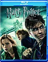 Harry Potter and the Deathly Hallows: Part 1 DVD Release ...