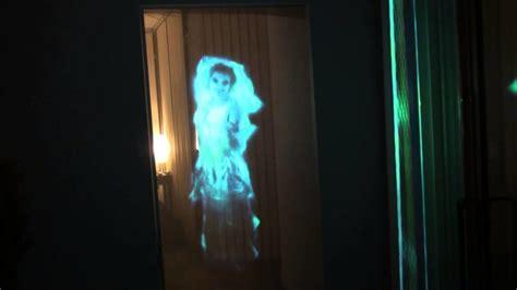 Halloween Hologram Projector Kopen ghostly apparition terrifying halloween decoration