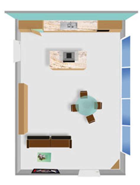 amenager ma cuisine amenager cuisine ouverte sur salon 20m2 cuisine en image