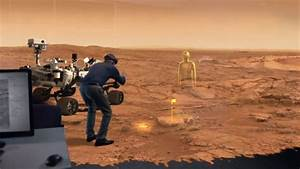 Why Mars? Virtual Reality Space Travel and the Mars ...