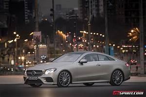 Mercedes E 300 : 2017 mercedes benz e class coupe review gtspirit ~ Medecine-chirurgie-esthetiques.com Avis de Voitures