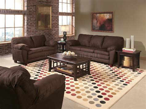 what color go with brown living room furniture images of