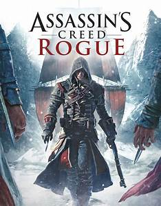 Assassin's Creed: Rogue Sistem Gereksinimleri | İksir ...