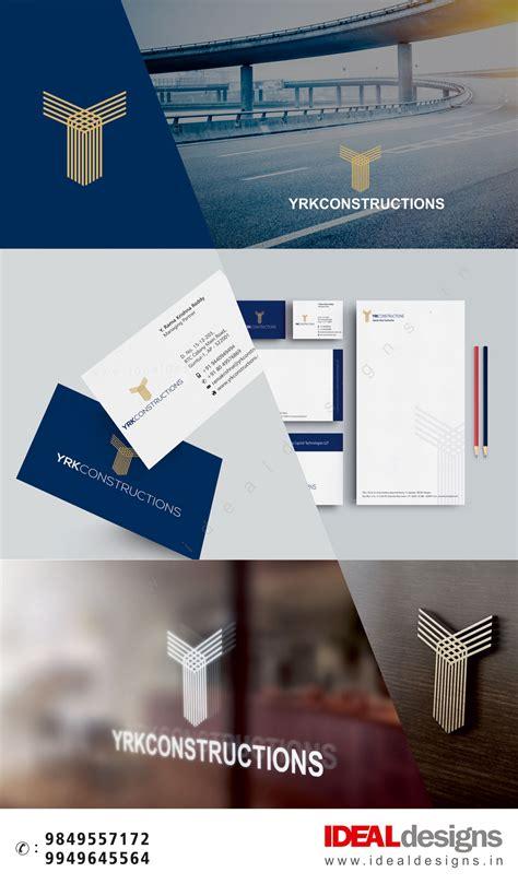 stationery design logo creative logo design agency