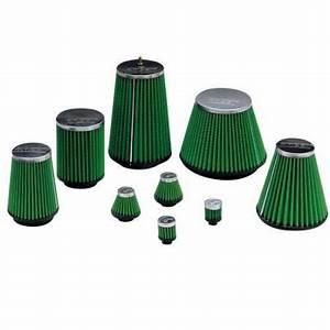 Filtre A Air 206 : filtre air green peugeot 206 2 0 s16 gt2i ~ Gottalentnigeria.com Avis de Voitures