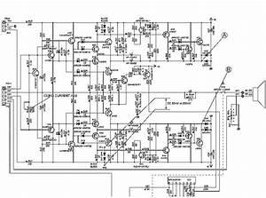 Circuit Diagram Yamaha Yst Sw800 Subwoofer Amp Schematic