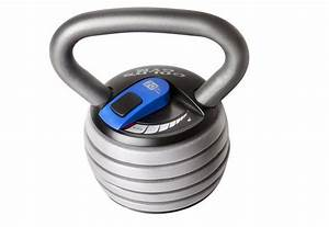 Gold's Gym Extreme Adjustable Kettlebell Review ...