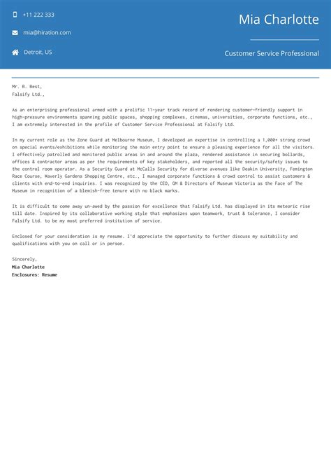 Cover Letter by How Should A Cover Letter Be 2019 Cover Letter