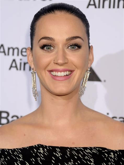Capitol Records Katy Perry