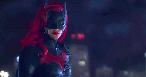 cws batwoman trailer    reactions