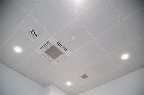 calabash help ford restore their acoustic ceilings whilst