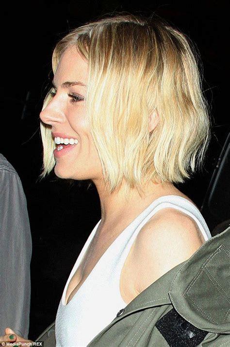 good actresses  short blonde hair short