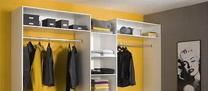 configurateur dressing leroy merlin dootdadoocom With idees de terrasse exterieur 7 meuble de rangement spaceo home effet chene leroy merlin