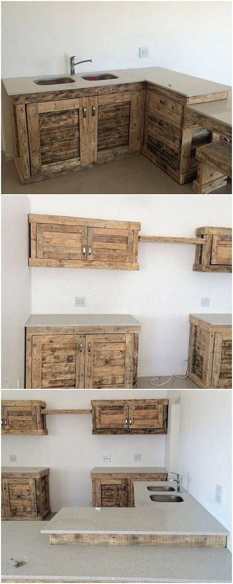 amazing wood pallet ideas   easy   ideas