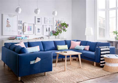 Mid Century Modern Living Room 12 Best Ikea Interior Design Finds