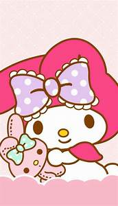 809 best images about My Melody & Kuromi on Pinterest ...