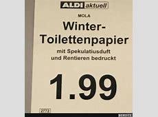 WinterToilettenpapier Lustige Bilder, Sprüche, Witze