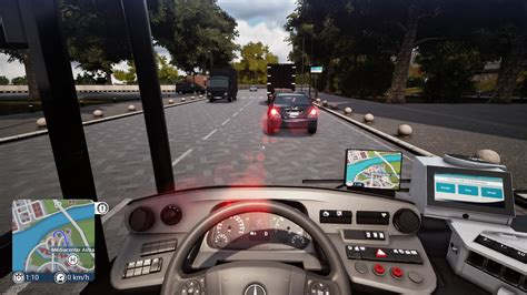 bus simulator ps review playstation country