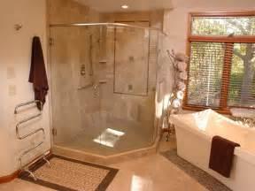 bathroom towel display ideas shower ideas for master bathroom homesfeed