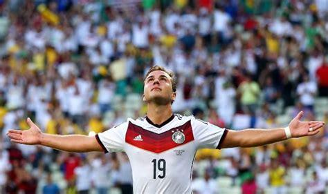Mario Goetze | Germany football team, World cup, Fifa ...