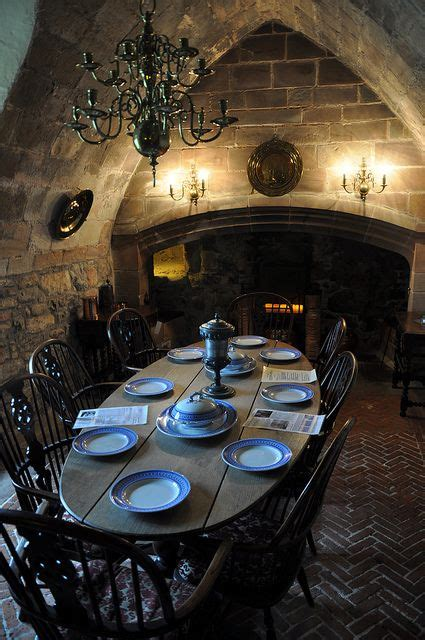 refined gothic kitchen  dining room designs digsdigs