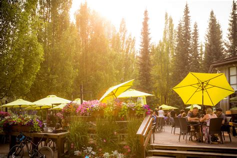 5 Things You Must Do Before Summer Ends  The Whistler Insider
