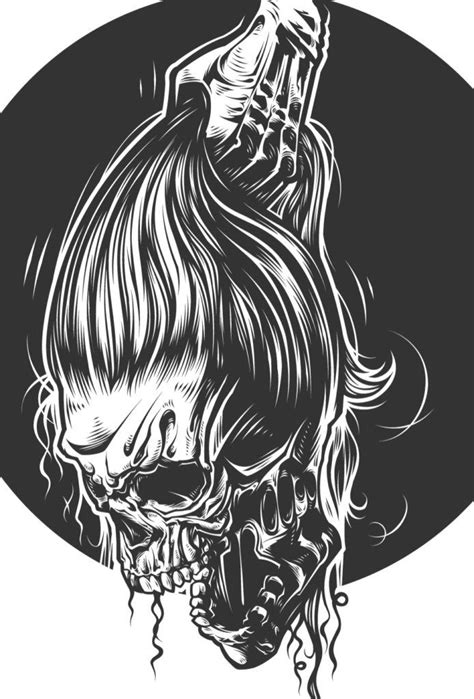skulls coloring book (With images)   Coloring books