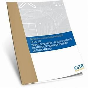 Nf Dtu 24 1 : expertise conduit de fum e sur montpellier magasin de ~ Melissatoandfro.com Idées de Décoration