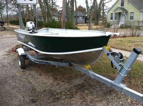Used Boats For Sale Mattituck Ny by Used 2013 Grumman Seneca 13 Mattituck Ny 11952