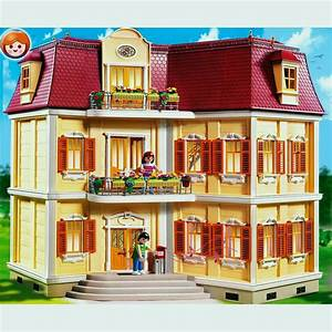 Plan Maison Pas Cher : plan maison victorienne playmobil ventana blog ~ Melissatoandfro.com Idées de Décoration