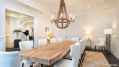 pied table bois with classique chic salle 192 manger d 233 coration de la maison et des id 233 es de