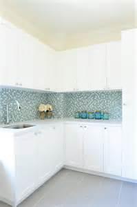 aqua mosaic tiles design ideas