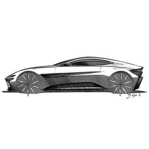 db  aston martin design product concept car