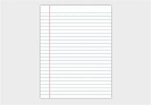Print Notebook Paper. handwriting paper templates. free ...