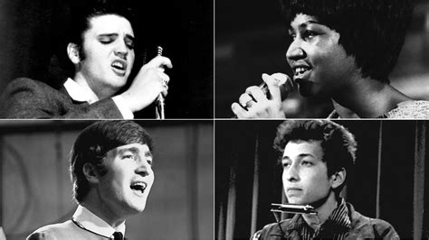 100 Greatest Singers  Rolling Stone