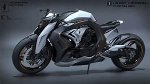 Mc Concept : pandinus concept motorcycle by konstantin laskov tuvie ~ Gottalentnigeria.com Avis de Voitures