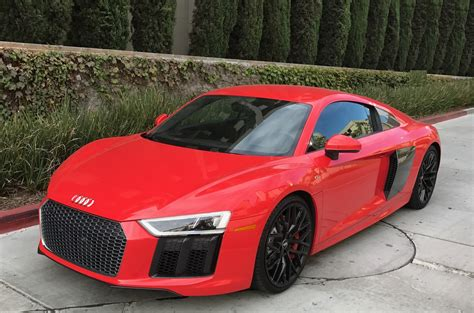 audi r8 coupe legacy car rental
