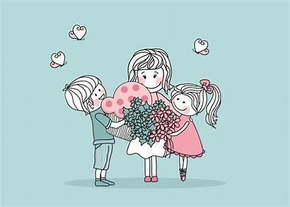 Shutterstock Celebrate Motherhood Moms Mom Mothers Mother
